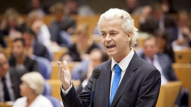 Холандският депутат Герт Вилдерс, известен с антиислямските си изказвания, съобщи,