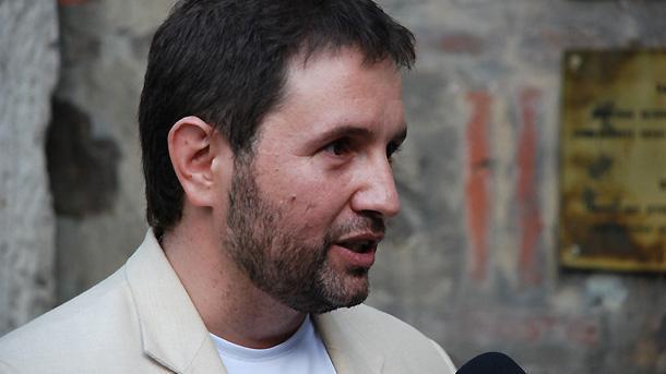 Филмът на режисьора Стилиян Иванов за Желязната църква в Истанбул