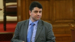 О υφυπουργός Εσωτερικών, Κρασιμίρ Τσίποφ