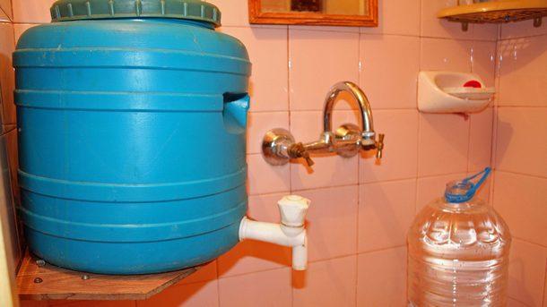 Част от Велинград отново е без вода