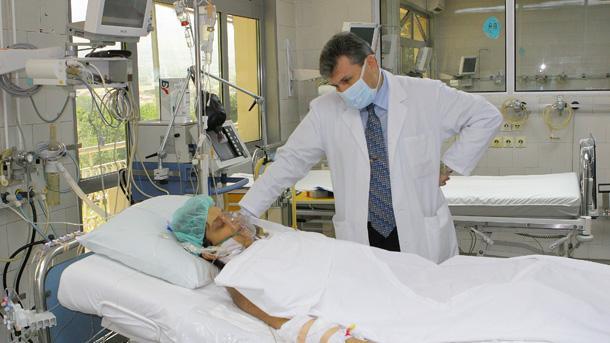 """Снимка: НМД настоява за обществено обсъждане на преструктурирането на болница """"Лозенец"""""""