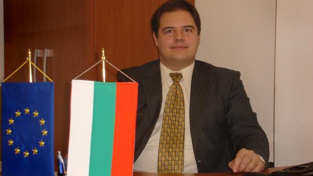 Игнат Арсенов