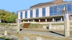 Сградата на Старозагорската опера