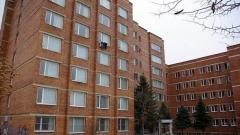студентско общежитие