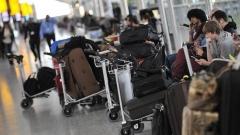 """Разрешено ли е на британците да пътуват в страни от """"жълтия списък""""?"""