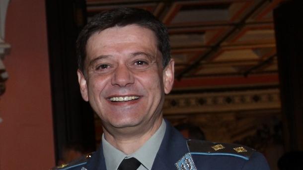 Генерал Константин Попов