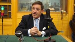 Максим Бехар - член на УС на Българския форум на бизнес лидерите.