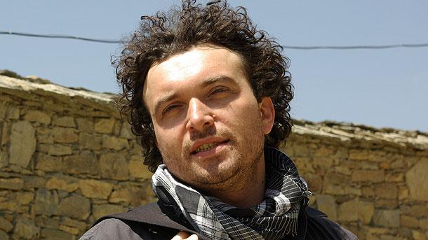 Петър Дундаков   Снимка от личен архив