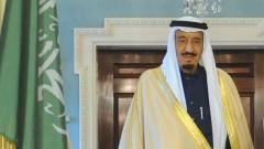 Крал Салман – Саудитска Арабия