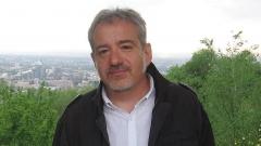 Стефан Командарев