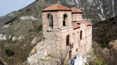 Ще бъде отворена и криптата на крепостната църква