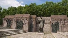 Парк-музей Самуилова крепост