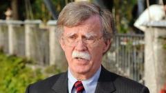 Джон Болтън, съветник по националната сигурност на САЩ