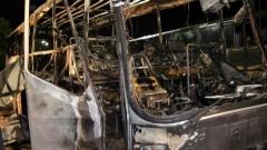 После теракта в Сарафово
