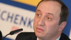 Кредитният консултант Тихомир Тошев