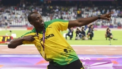 Юсейн Болт пропуска първенството на Ямайка