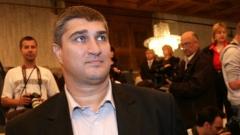 Любо Ганев се кандидатира за президент на Федерацията по волейбол
