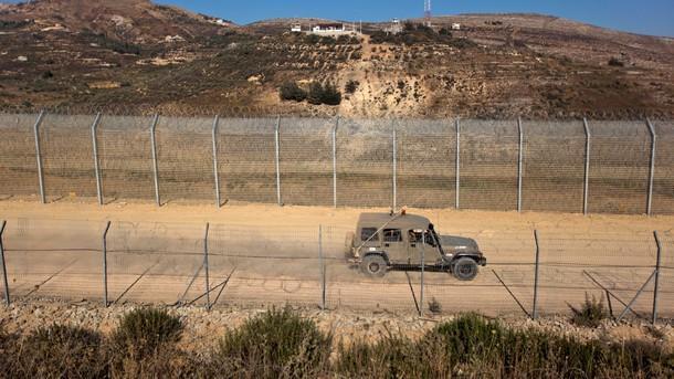 Страни от Персийския залив осъдиха признаването на Голанските възвишения за израелски