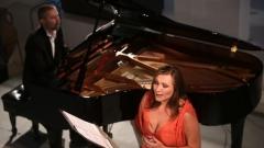 Цветана Бандаловска и Веско Стамболов - Аполония 2012