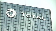 Френската енергийна компания Total