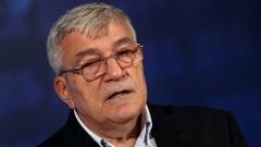 Димитър Бъчваров