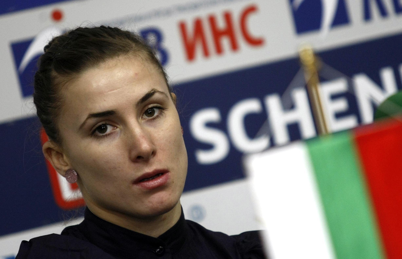 Ивелина Илиева постигна втори успех на турнира от Големия шлем