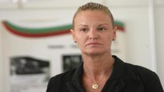 Стефка Костадинова ще открие алеята, в която ще има и неин барелеф.
