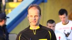Николай Йорданов