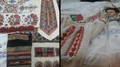 Българската шевица е не само красива бродерия, а разказ и символ.