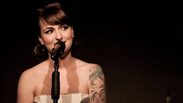"""Голямата награда - участие във фестивала """"Евросоник"""" в Грьонинген, Холандия, спечели песента """"Collide"""" на певицата Рут Колева."""