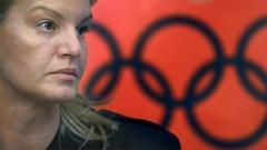 Стефка Костадинова, председница БОК