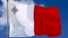 Знаме на Малта