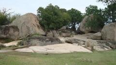 Бегликташ - древен мегалитен комплекс, разположен на българското Черноморие край Приморско.