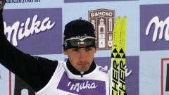 Владимир Илиев със 17-то място в спринта на 10 километра в Поклюка