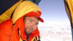 Альпинист Боян Петров
