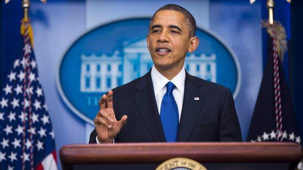 Парите били преведени през 2014 г., когато президент на САЩ бе Барак Обама.