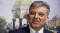 Абдуллах Гюл