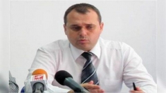 Искрен Веселинов ВМРО