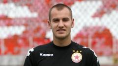 Игралият и в ЦСКА Благой Макенджиев направи силен мач за Дунав