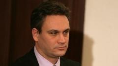 Председателят на Антикорупционната комисия Пламен Георгиев