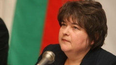 Председателят на Висшия адвокатски съвет Ралица Негенцова