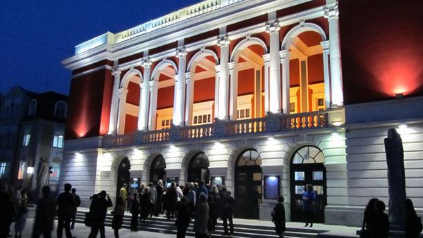 """В операта """"Трубадур"""" на Джузепе Верди излиза довечера от 19.00"""