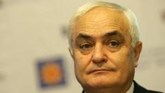 Vizeverteidigungsminister Atanas Saprjanow