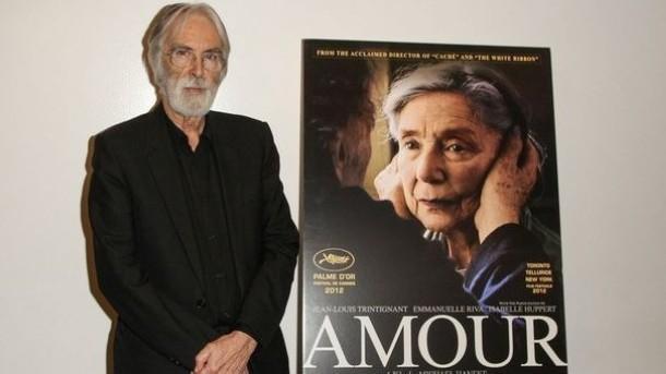 Режисьорът Михаел Ханеке сравни скандала за сексуалните посегателства в Холивуд