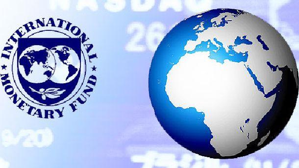МВФ;Международен валутен фонд