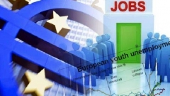 Еврозона, безработица
