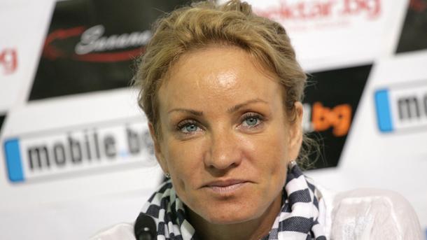 Председателят на Българския стрелкови съюз Мария Гроздева смята да се