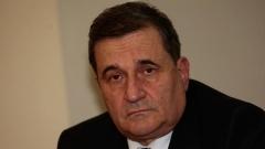 професор Атанас Тасев