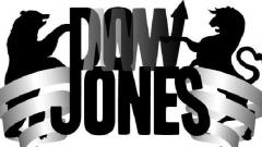 Уолстрийт, индекс Дау Джонс