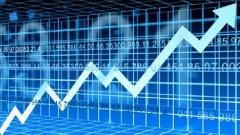възходящо движение на финансовите пазари